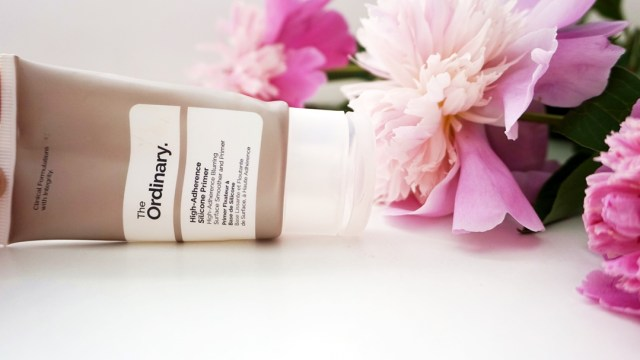 High-Adherence Silicone Primer de la The Ordinary