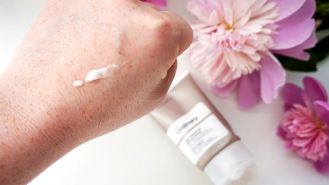 High-Adherence Silicone Primer de la The Ordinary - swatch