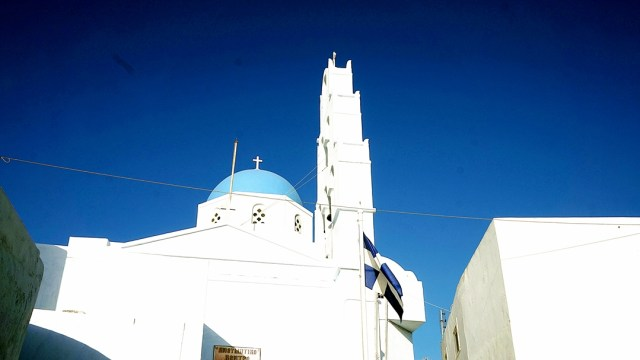 biserica din Pyrgos