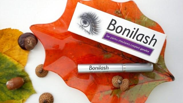 Bonilash - ser pentru stimularea cresterii genelor