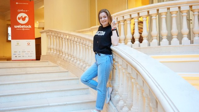 Webstock 2018 #blogger