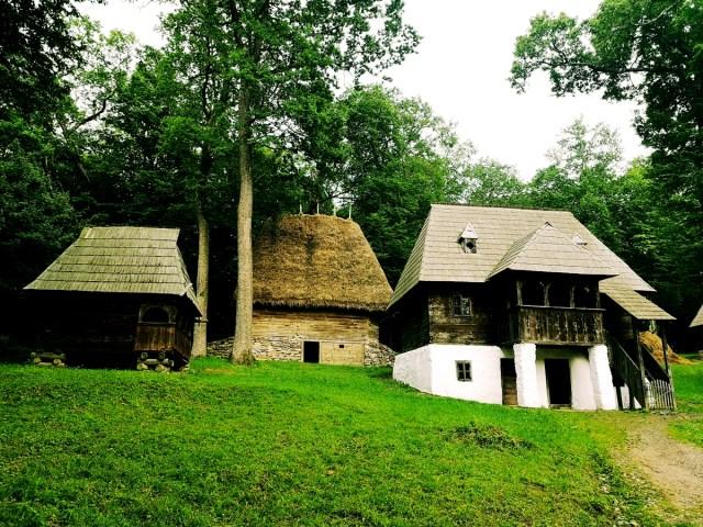 Muzeul Civilizatiei Populare Traditionale Astra din Sibiu
