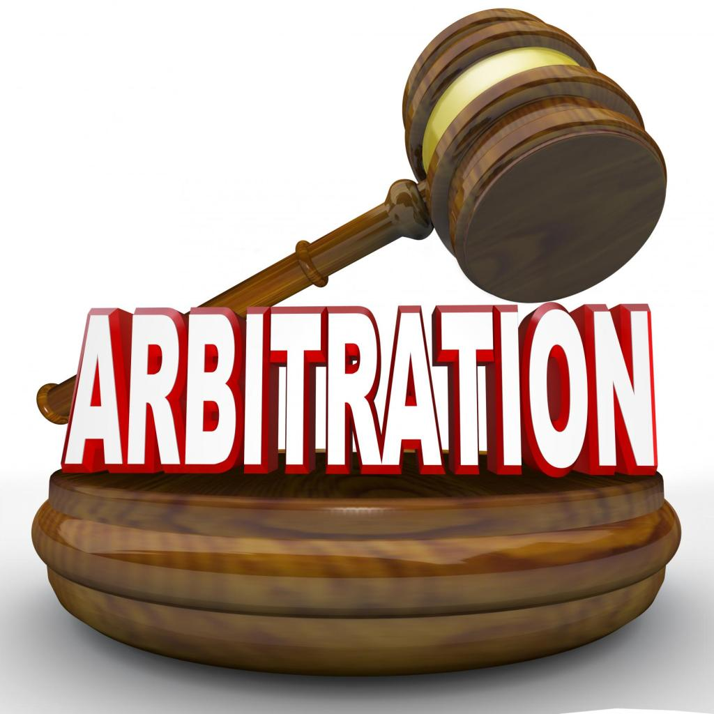 Arbitration | Loree & Loree