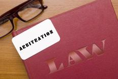 Attorney Fees Arbitration | Arbitration Law