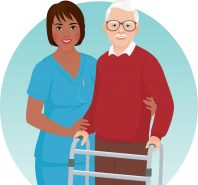 collective bargaining home health care