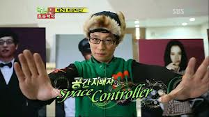Image of: Kang Gary Space Controller Soompi The Five Best Running Man Outofthisworld Episodes Lore In Stone