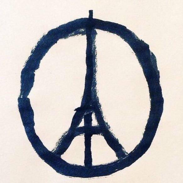 Peace in Paris
