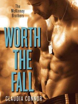 worth the fall CC