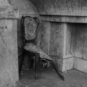 Palermo Chair by Karen Keating