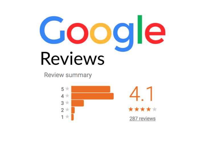 Google My Business - Google