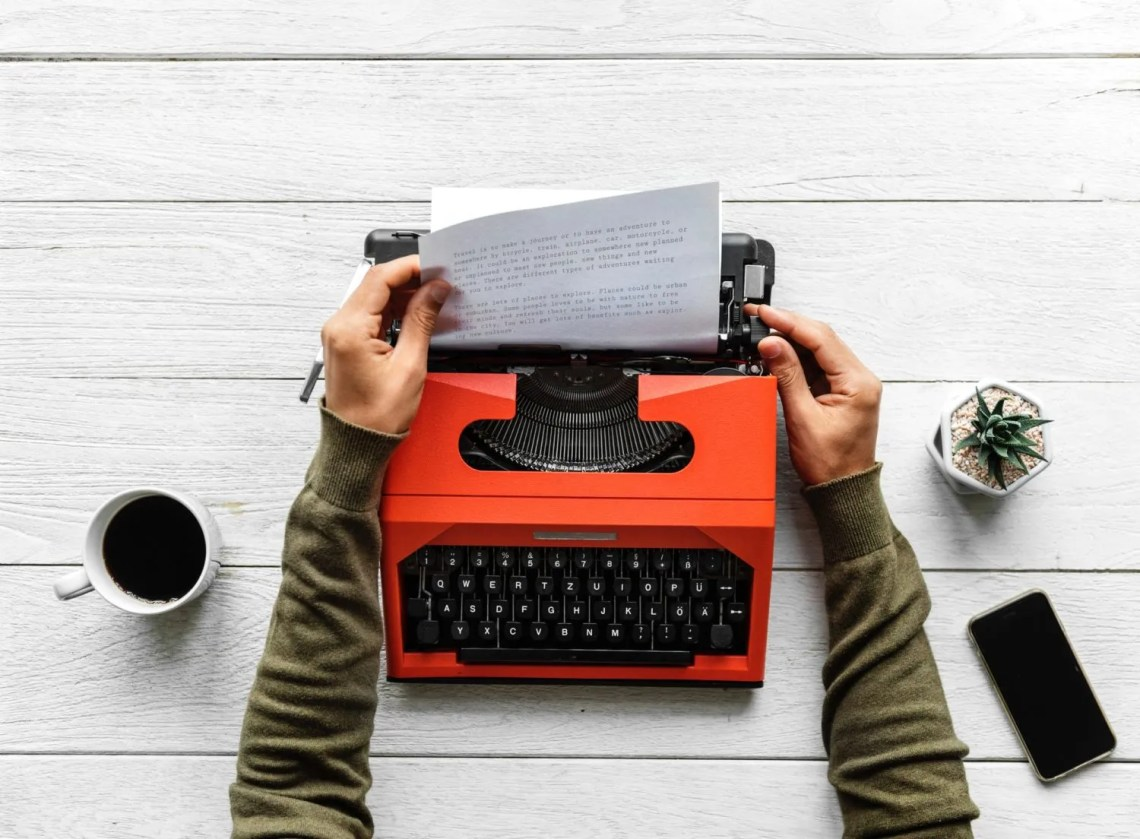 how to get started and finally write a book
