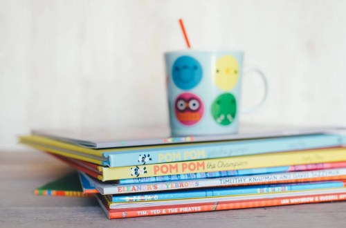 youtube kids -Book, cup, childhood and mug HD photo