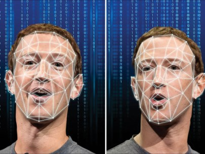 The Untold Dangers of Deepfake Technology