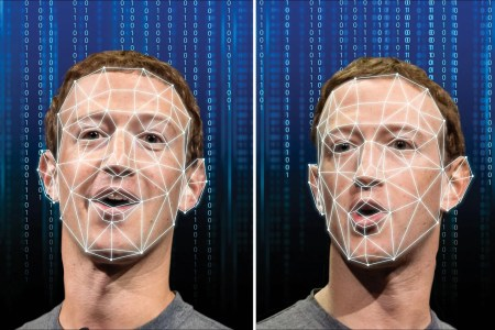 mark zuckerberg deepfake technology
