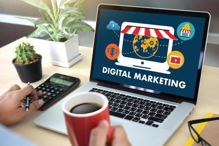 Inbound marketing VS. digital marketing