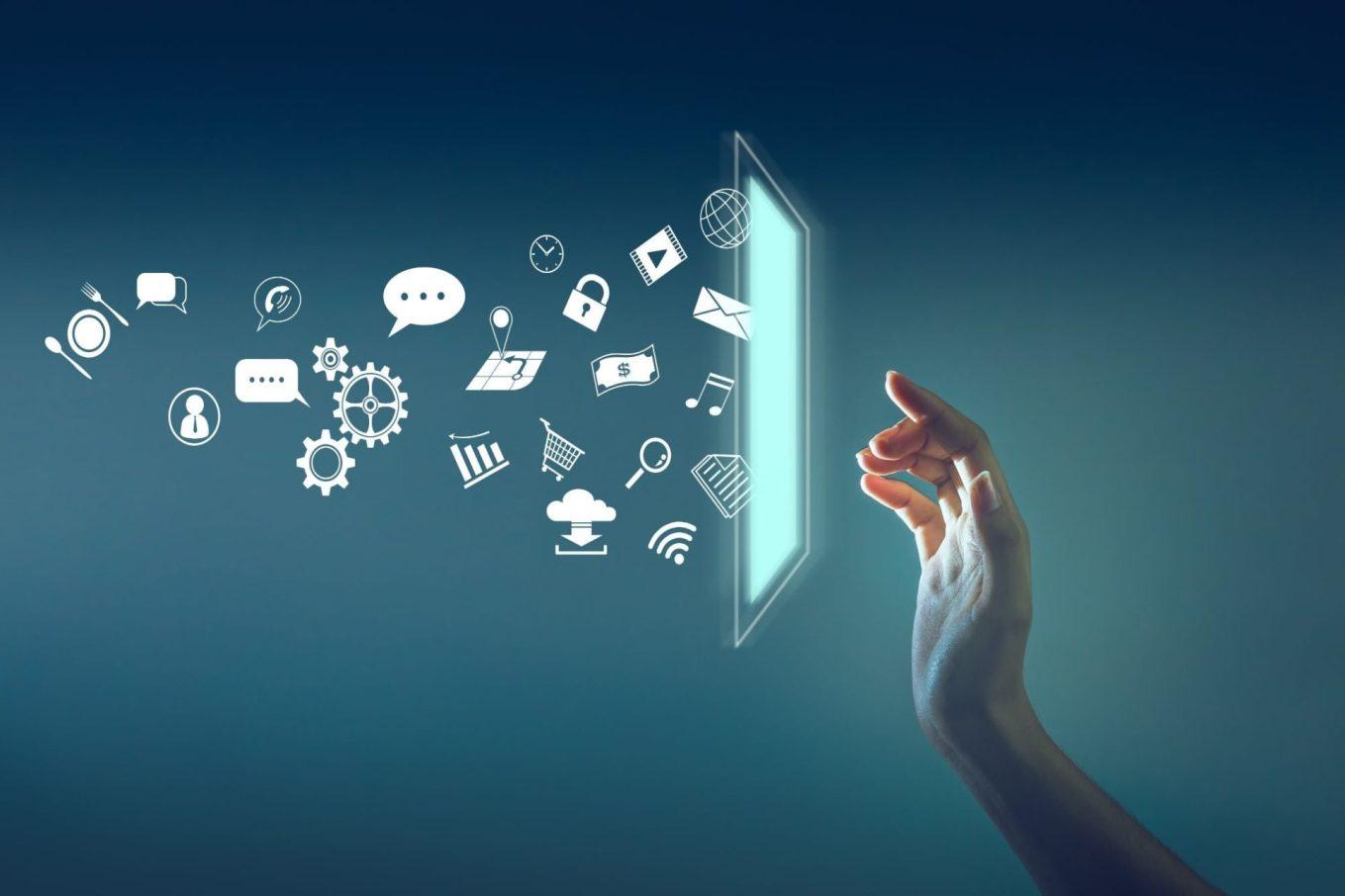 Inbound Marketing VS. Digital Marketing - Marketing - Lorelei Web