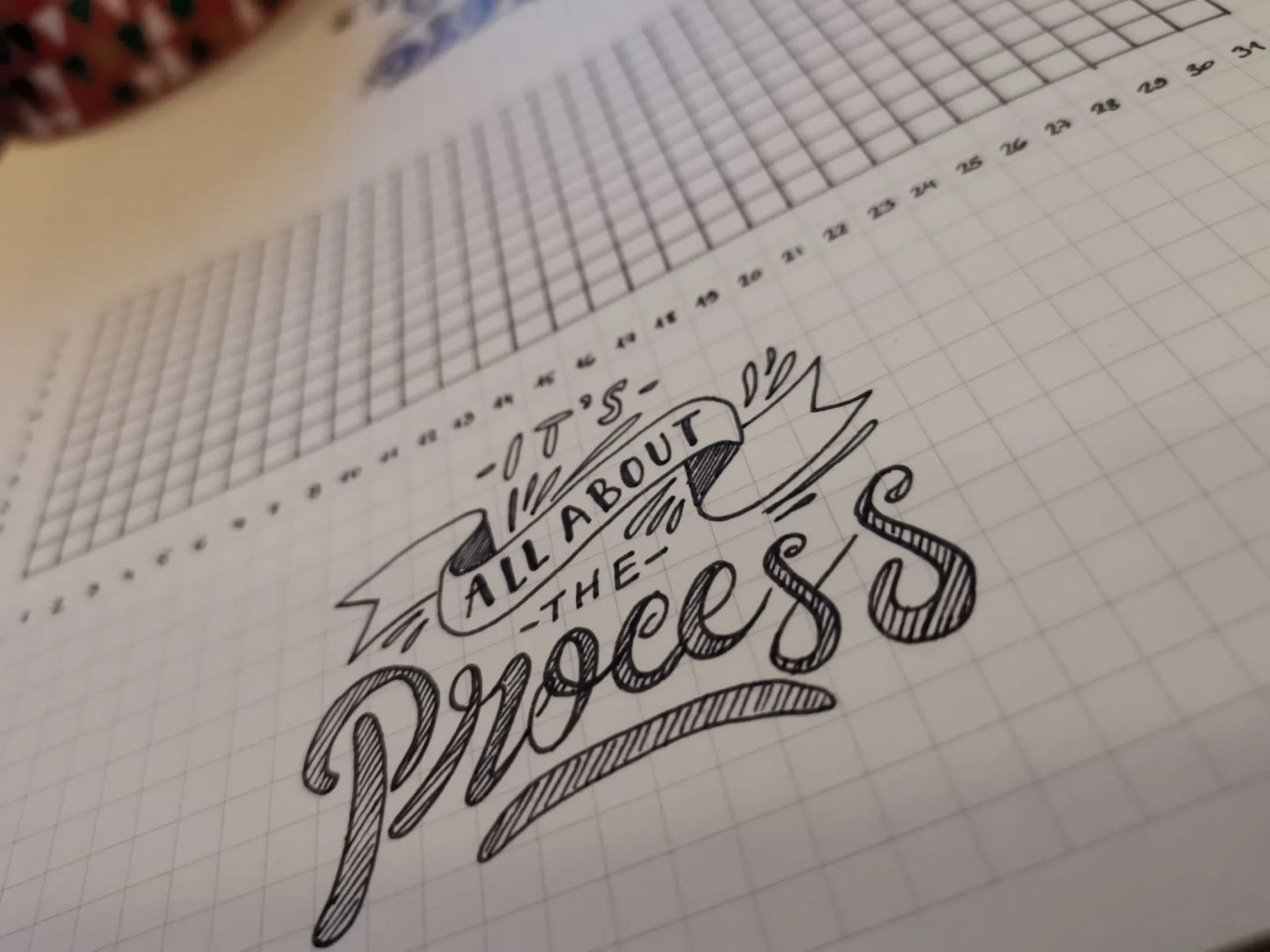 bullet journal - how to get started