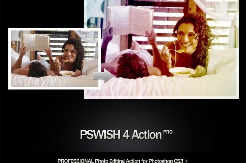 Download Free Professional Photoshop Action - Unlock Your Creativity - Freebies Lorelei Web Design