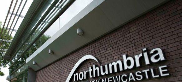 Northumbria University – How to get a career Web Design - Blog Lorelei Web Design