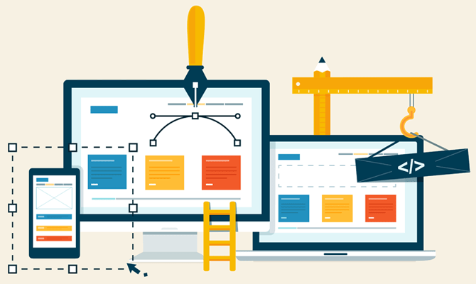Building Your Own Website Has Never Been Easier, this is Why - Blog Lorelei Web Design