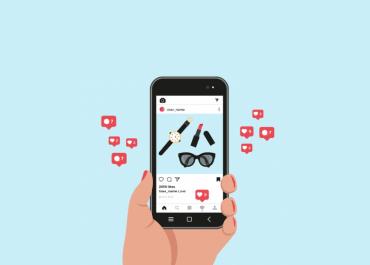 How to Make Templates for Instagram Posts? - Blog Lorelei Web Design