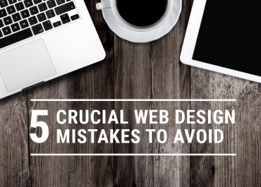 5-Crucial-Web-Design-Mistakes