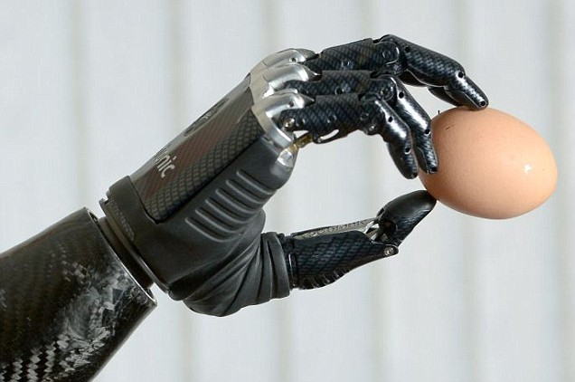 What is a Robotic Arm and How Does it Work? - Blog Lorelei Web Design