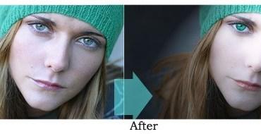 Very Simple Photo Manipulation Tutorial - Photoshop Tutorials Lorelei Web Design