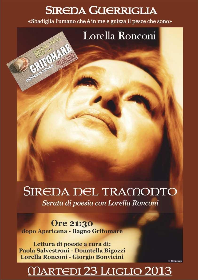 Sirena Guerriglia - Principina a Mare 2013