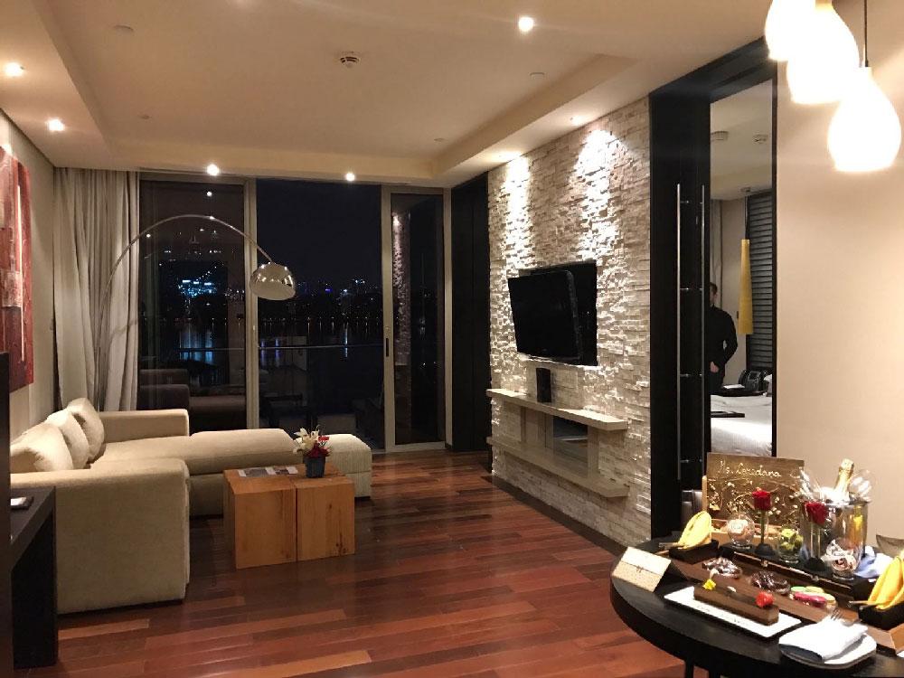 rixos the palm junior suite