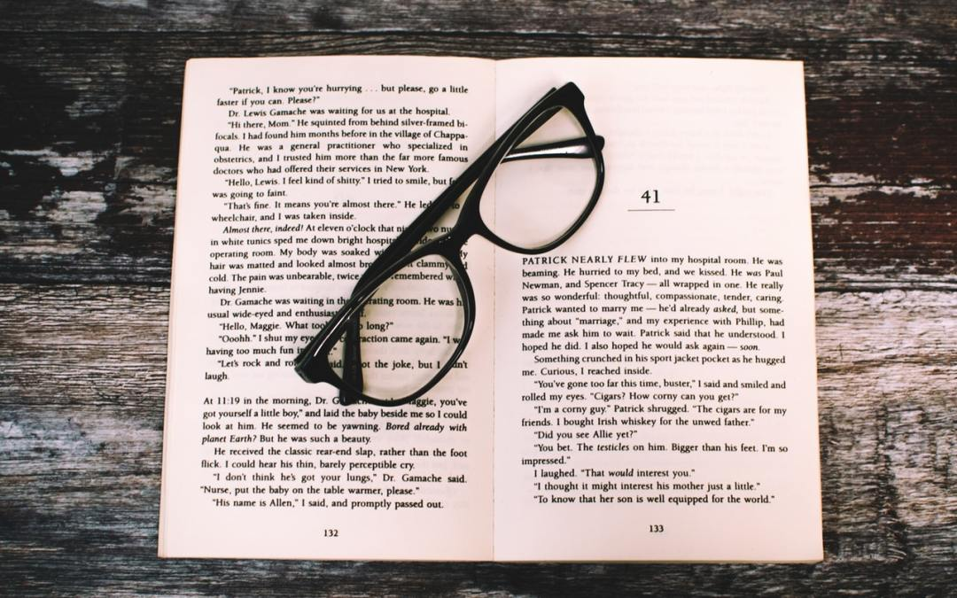 The Benefits Of Reading Non-Fiction