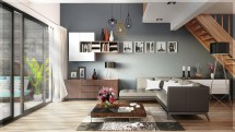 2018 Design Trends Home