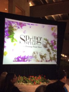 Spring into Style 2016