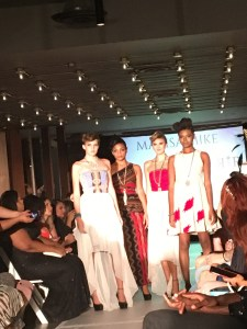 Phoenix Fashion Week 2016 emerging designers