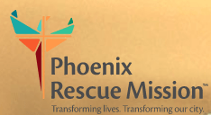 Home - Phoenix Rescue Mission