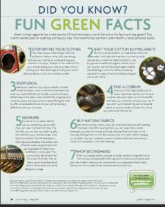 Green Living May 2017 by Green Living AZ magazine