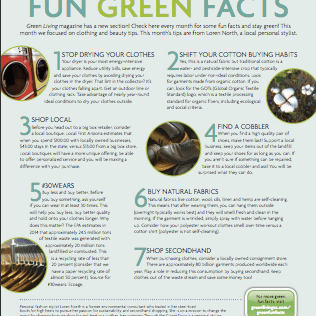 Green Living May 2017 by Green Living AZ magazine