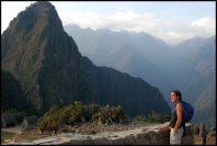 un dernier regard sur le Huayna Picchu