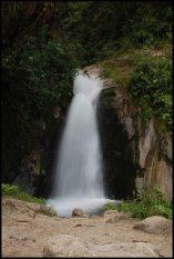 cascade de Mandor / Mandor's waterfall