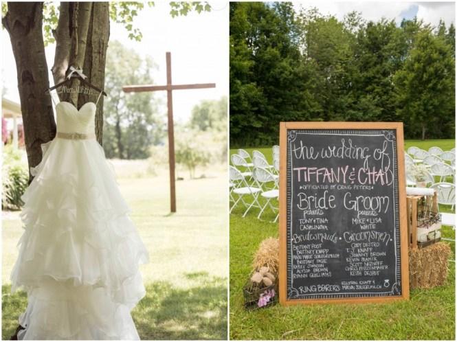 Loren Jackson Photography Rustic Wedding Akron Ohio 1