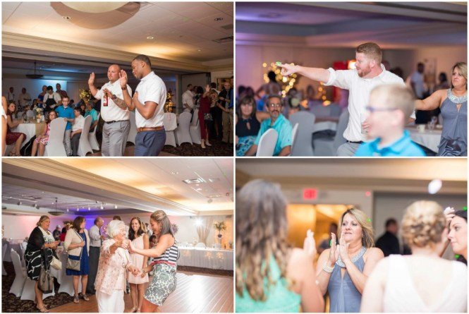 Stunning Wedding Reception Sites In Portage Lakes Oh Usa Mapper