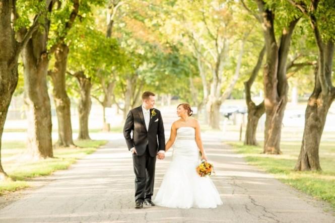Pea Ridge Fall Wedding 73