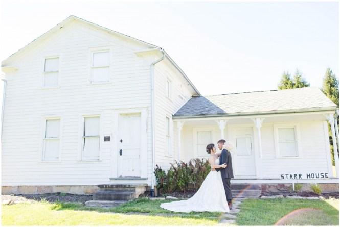 Wedding Enement Photographer In Akron Ohio Loren Jackson