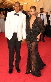 Beyonce és Jay Z