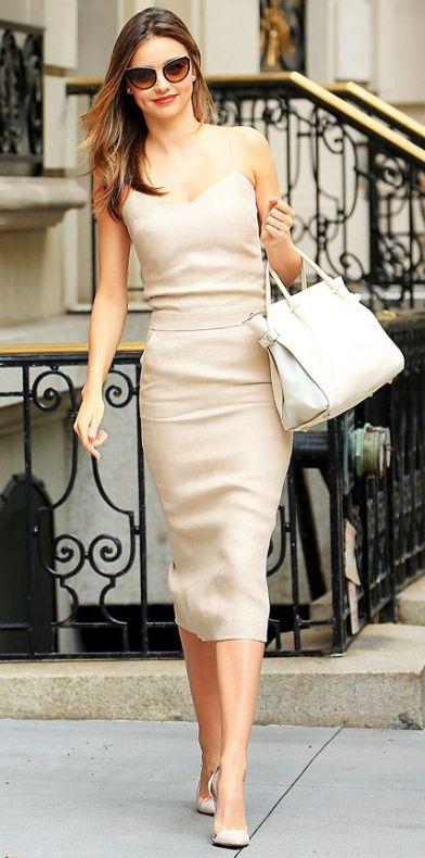 bézs ruha-táska