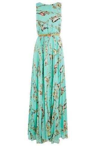 pinterest - maxi dress