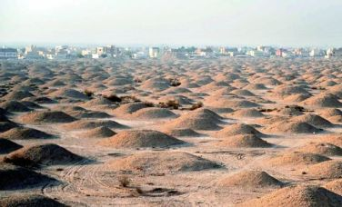Mounds in Bahrain_0_0_0_0_0