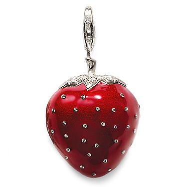 thomas sabo strawberry