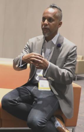 Duleesha Kulasooriya is executive director of Deloitte's Center for the Edge.