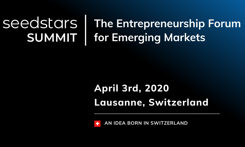 Seedstars Shines A Much-Needed Spotlight on Emerging Markets At Seedstars Summit In Lausanne, Switzerland
